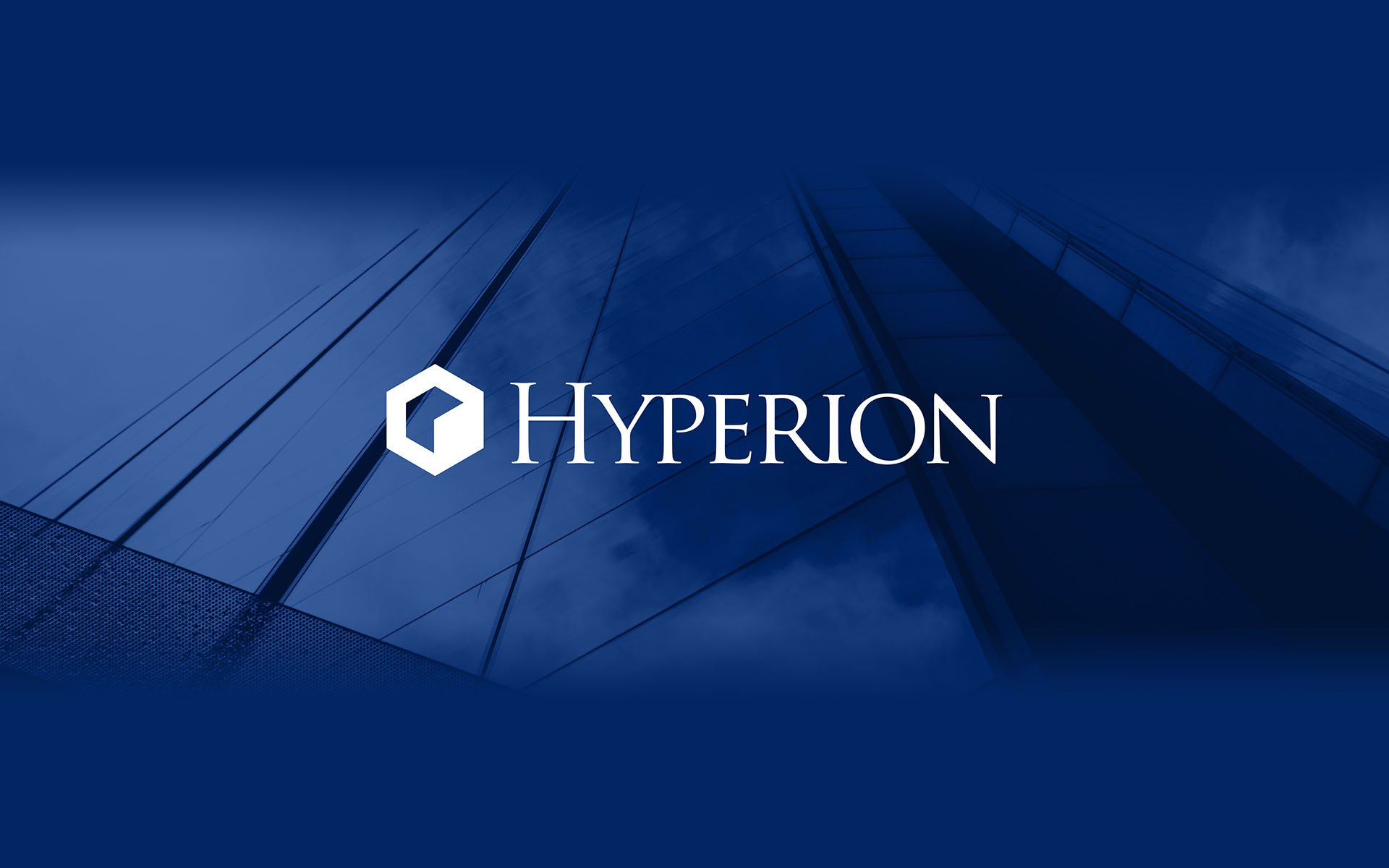 ICO Investing Established as the New Authority in 2018 - Hyperion Fund Poised to Capture Further Growth