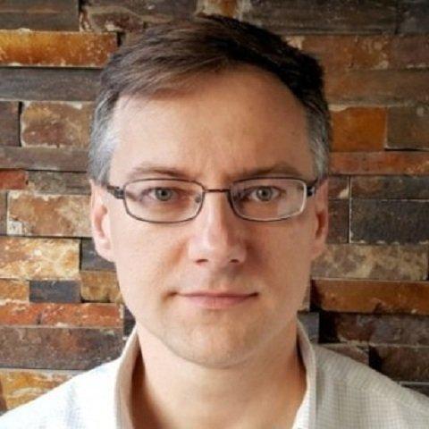 Edward Iskra, the BTG communications director