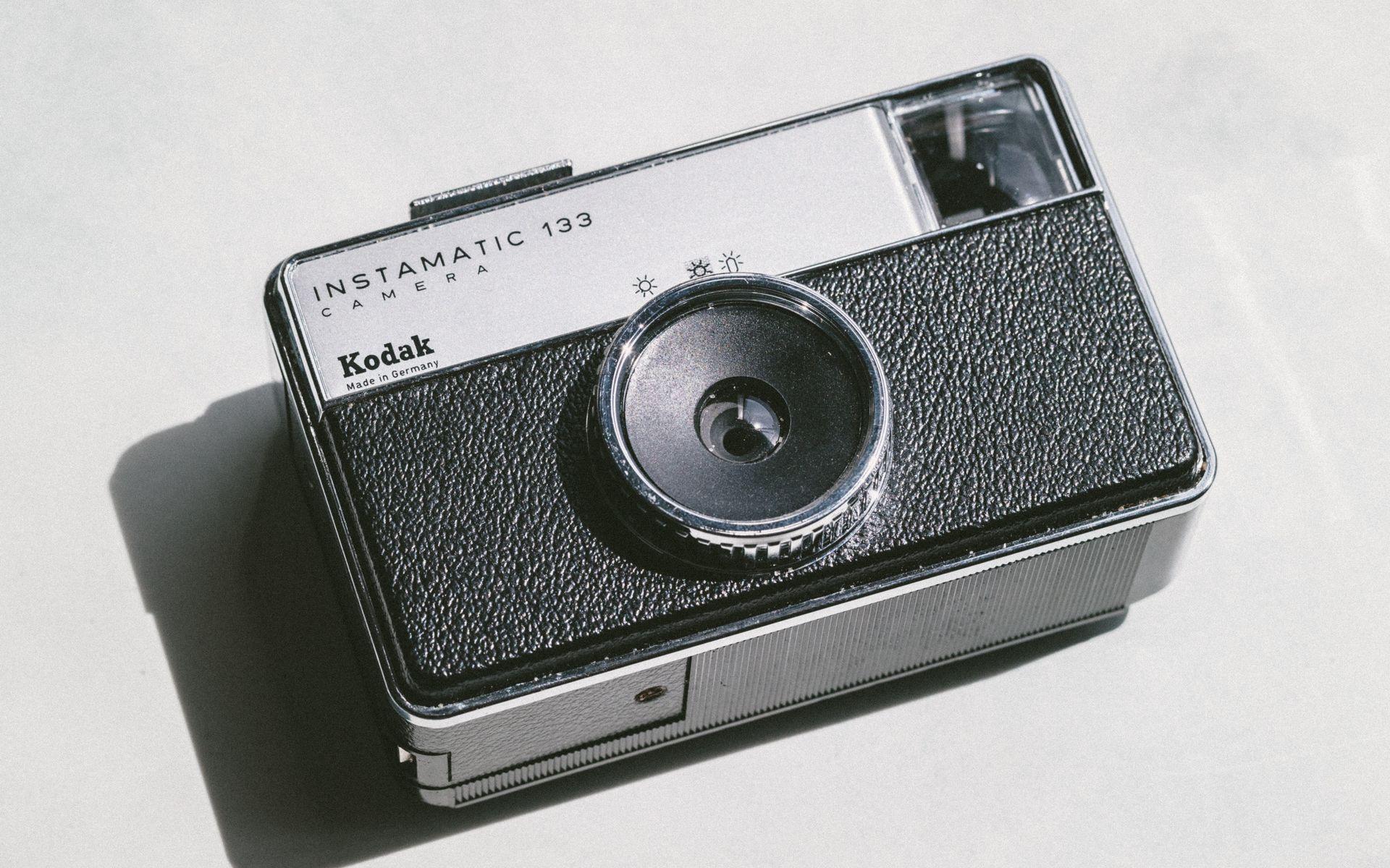 KODAKCoin, Kodak, Camera, Eastman Kodak Co, Wenn Digital, KODAKOne,
