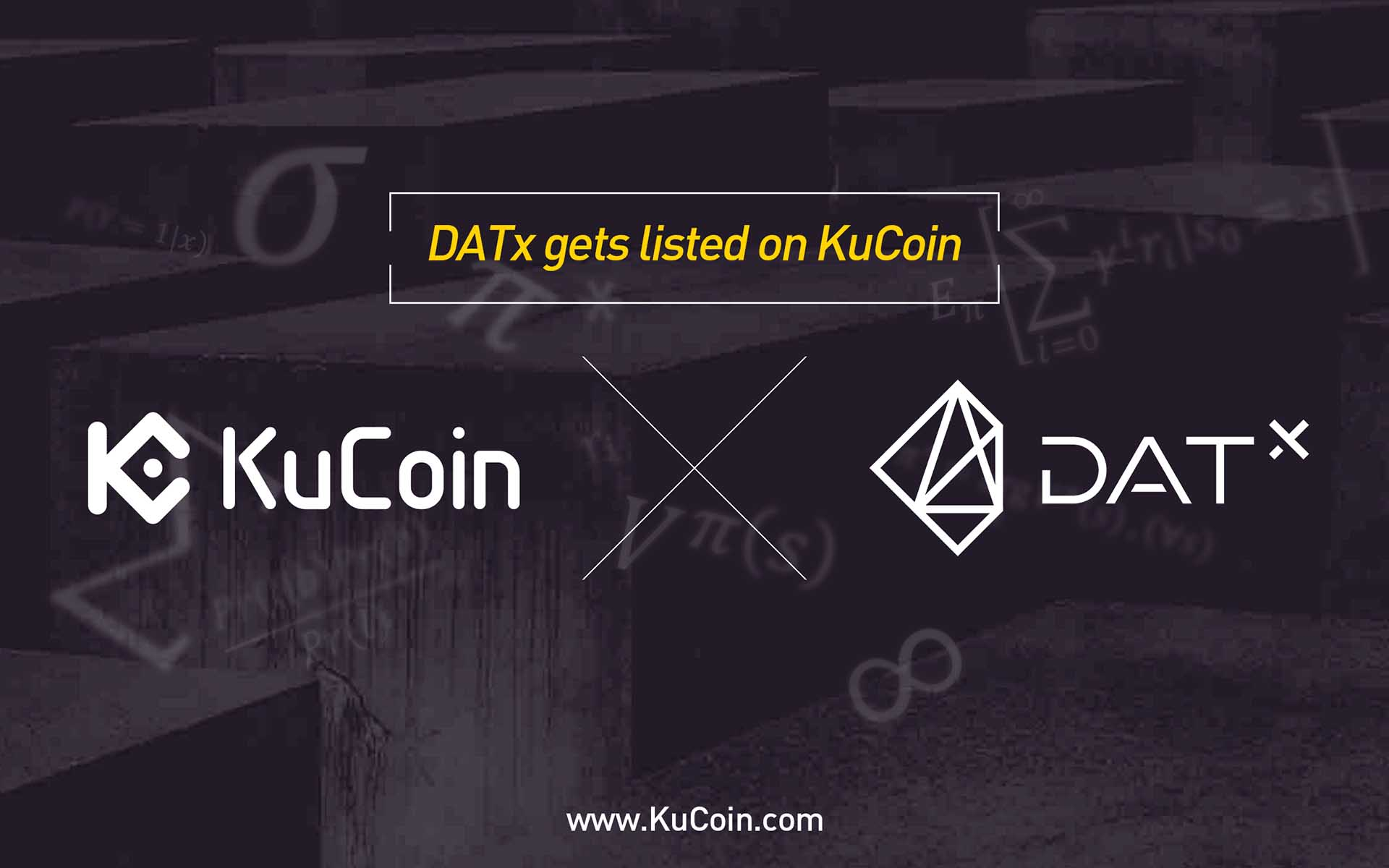 DATx (DATX) Gets Listed On KuCoin
