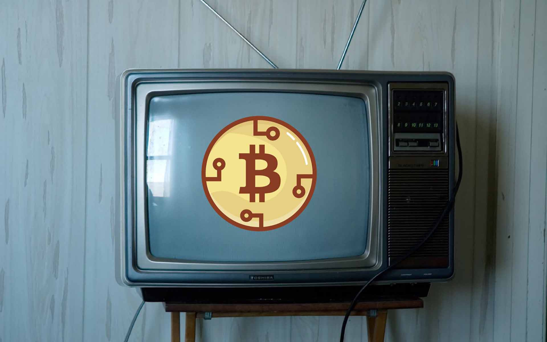 Cryptocurrency Personality Crypto Crow Gets TV Series on CBS