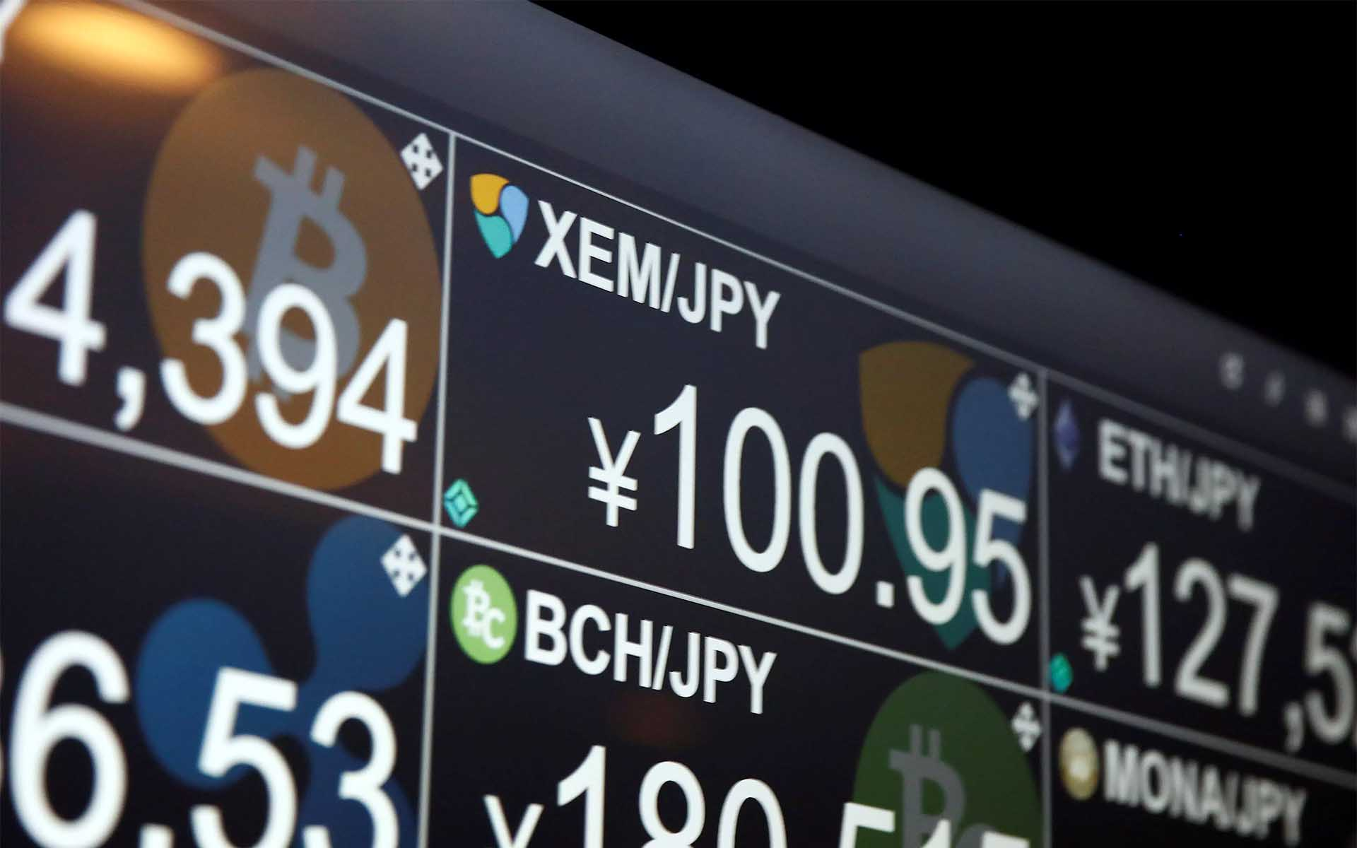 top cryptocurrency exchanges in japan
