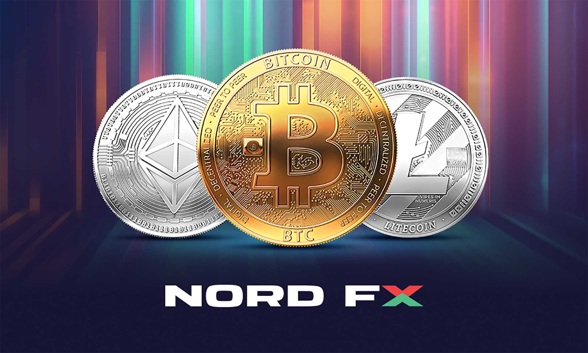 Broker NordFX Offers Unique Terms for Transactions with Cryptocurrencies