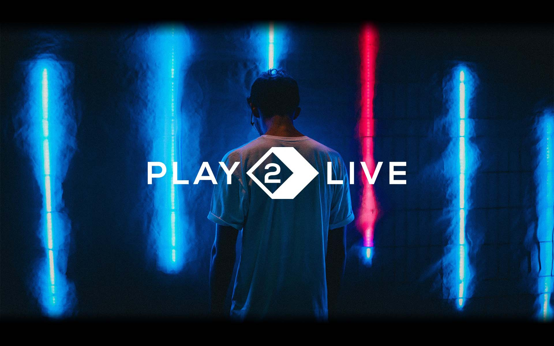Play2Live Launches Venture Fund to Invest in Gaming and Esports Industries