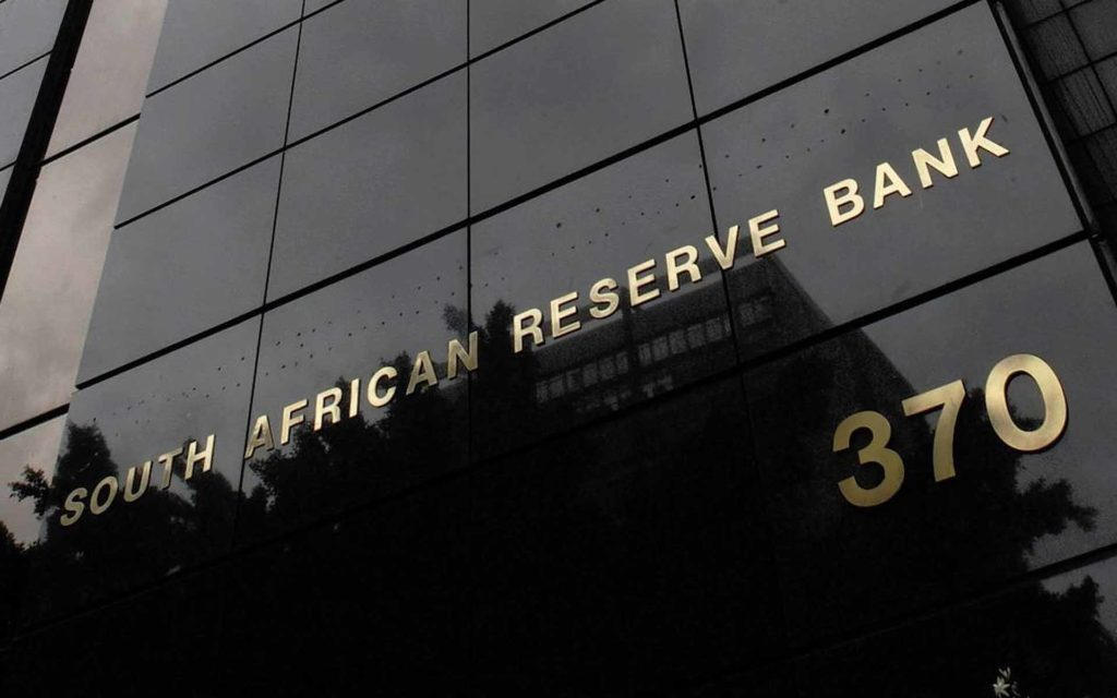 South Africa Reserve Bank (SARB): Virtual Currencies Are 'Cyber-tokens'