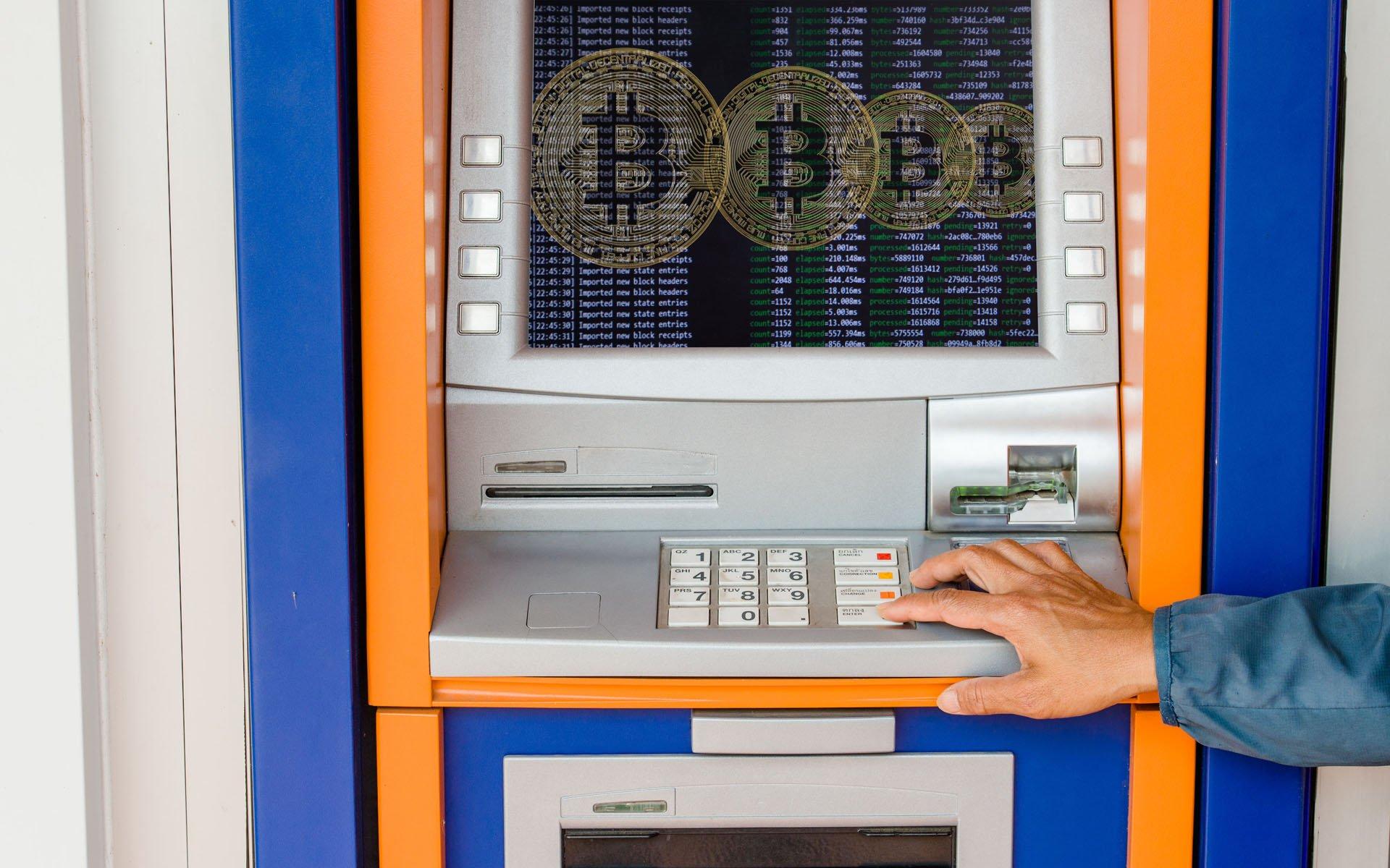 bitcoin atm johannesburg)