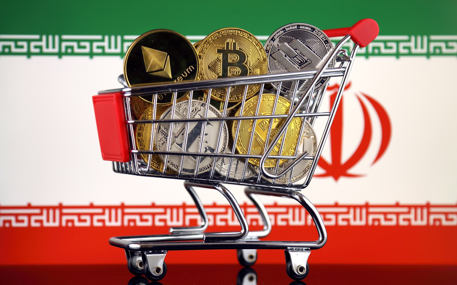 Russia and Iran May Use Cryptocurrencies to Bypass International Sanctions