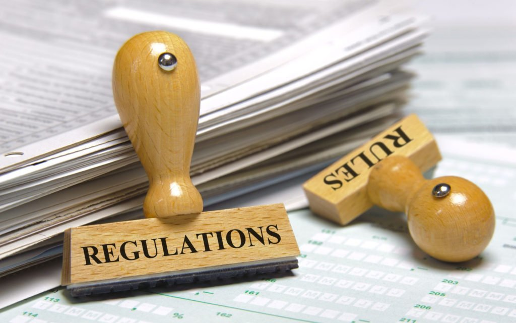 New Rule Will Apply to Most ETFs