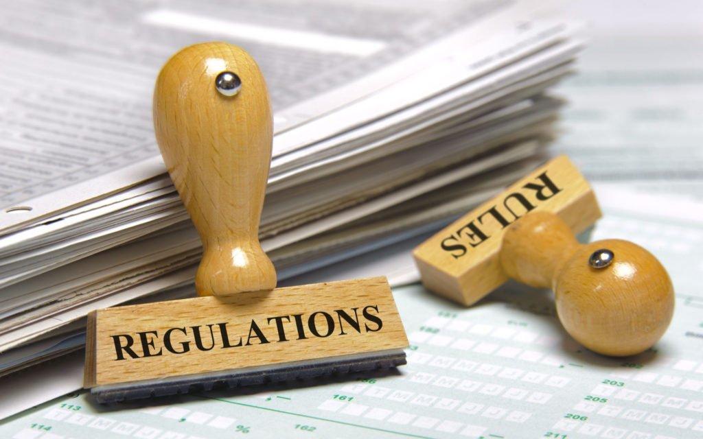 Regulators Need to Bring Clarity