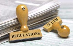 Bitcoin libra attracting regulations
