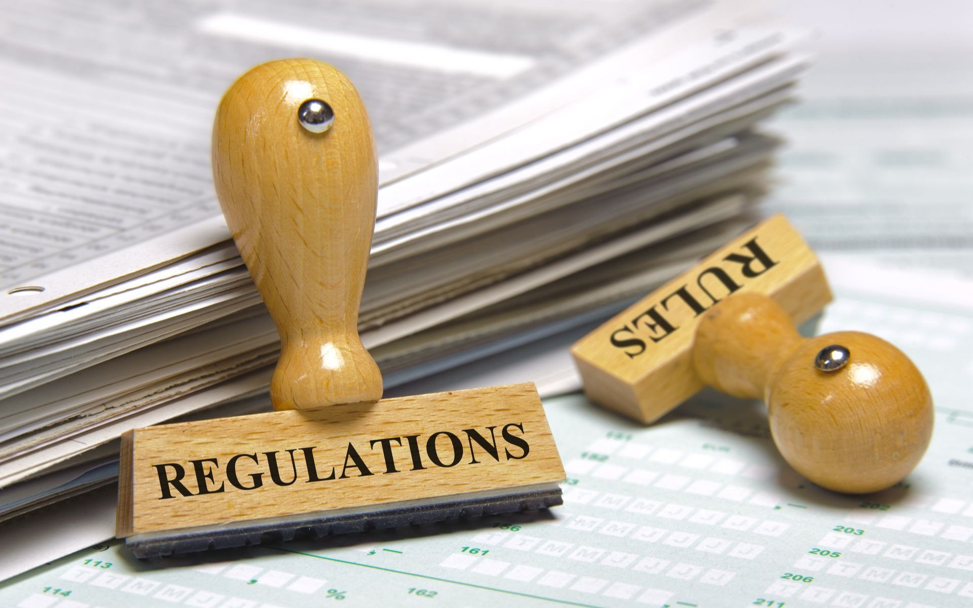 Bitcoin libra attracting regulations