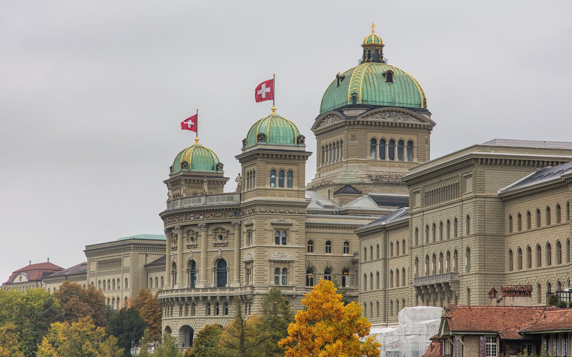 Swiss Government Orders Preliminary Report on State-Issued E-Franc Cryptocurrency