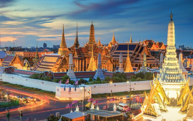 Thai SEC Mulls Tweaking Existing Crypto Regulations to Boost Growth
