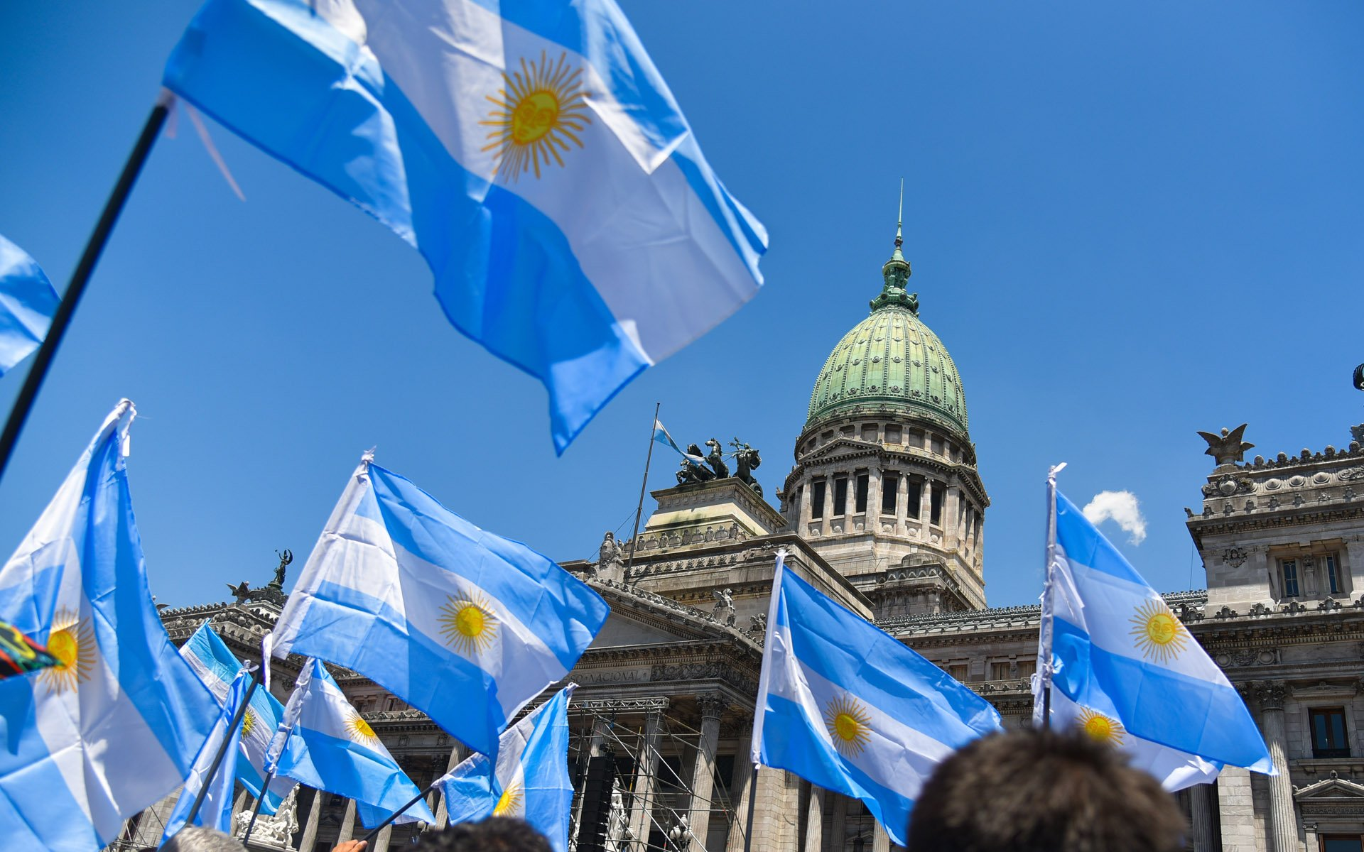 Argentina Bank Ditches Swift For Bitcoin In World Payments First