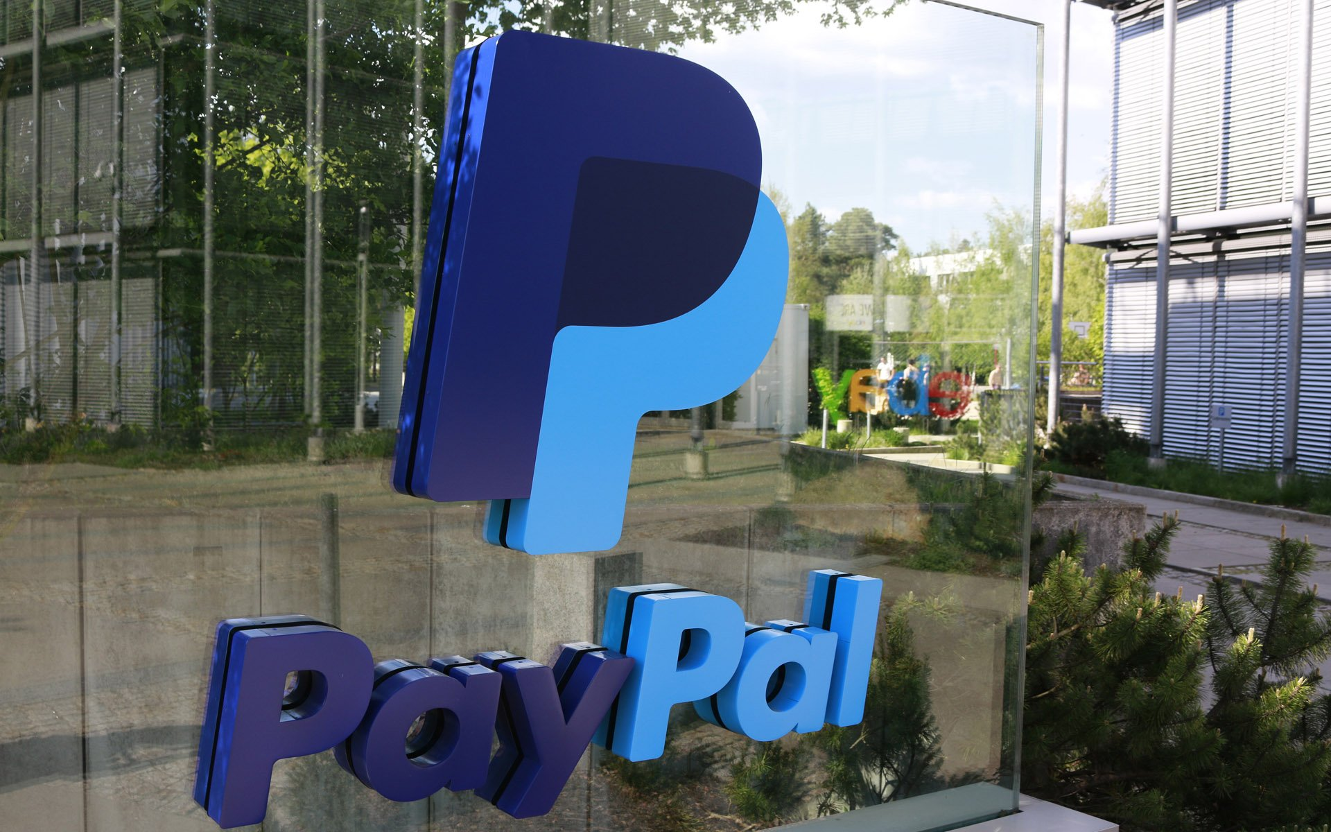 Paypal file lawsuit again CFPB