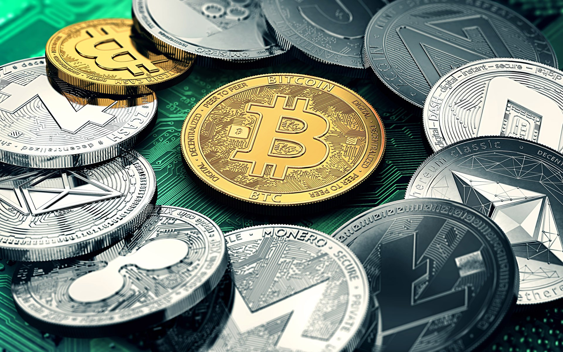 Today In Cryptocurrency: Former Goldman Sachs (NYSE:GS) Exec Rips Bitcoin, Fed Report Shows Futures Dented Crypto Valuations - BenzingaToday In Cryptocurrency: Former Goldman Sachs (NYSE:GS) Exec Rips Bitcoin, Fed Report Shows Futures Dented Crypto Valuations - 웹