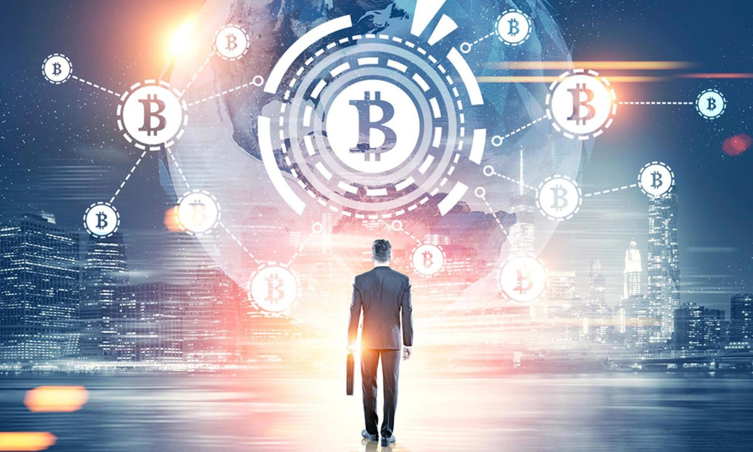 Why Cryptocurrency and Talent Development Go Hand in Hand