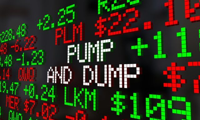 How Does the Pump and Dump Scheme Work?