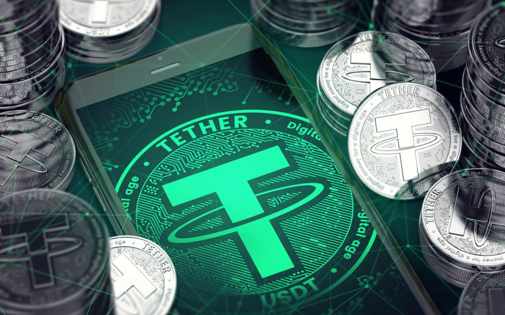 Bitcoin Trading at a $300 Premium on Bitfinex Amid Tether Decline