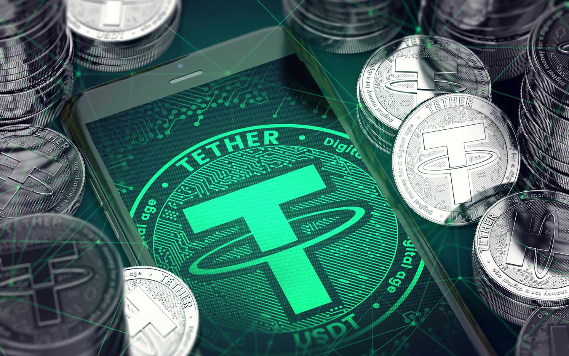 $250 Million Tether Grant: Here we Go Again