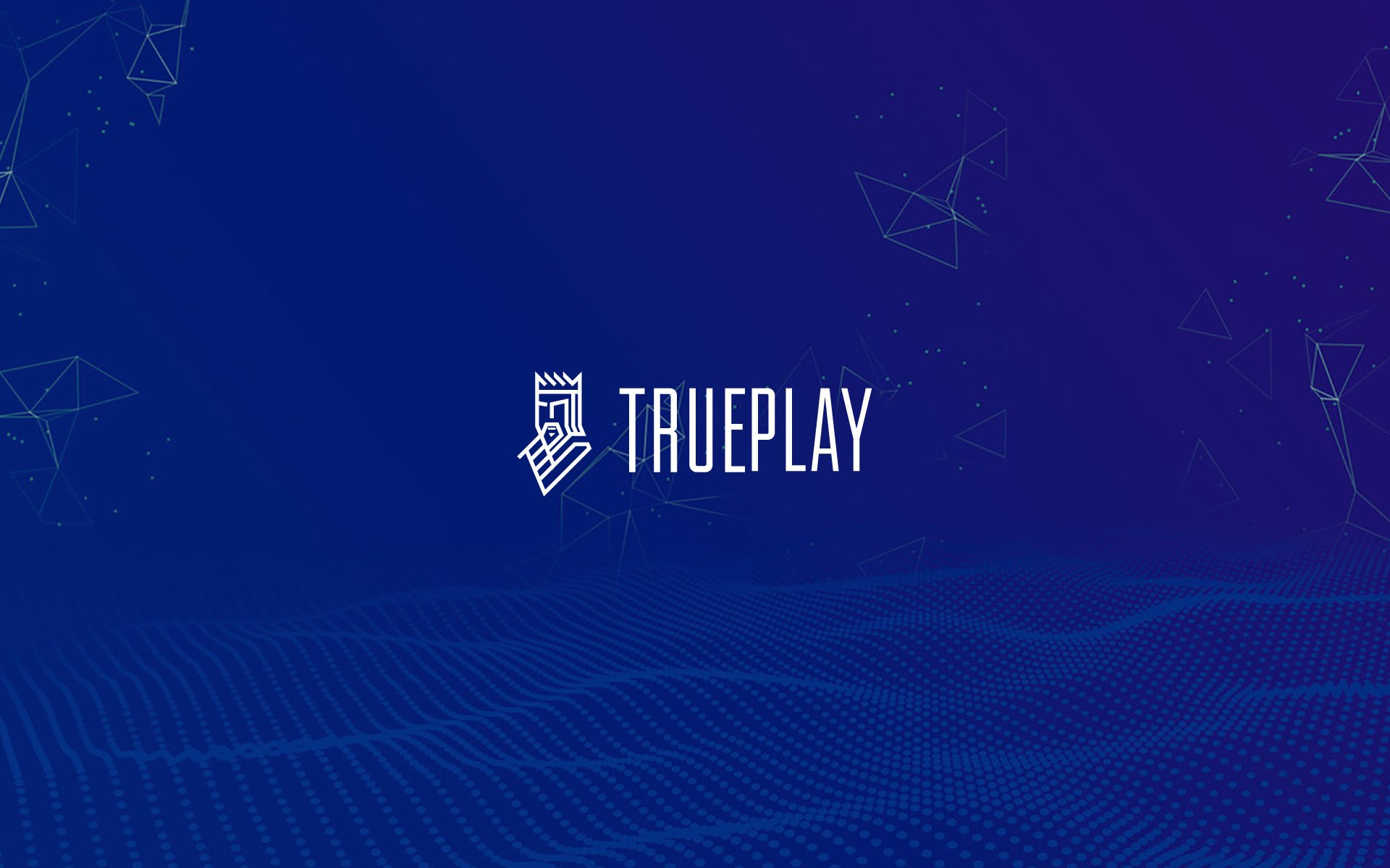 TruePlay Partners with Online Gaming Industry's Top Players