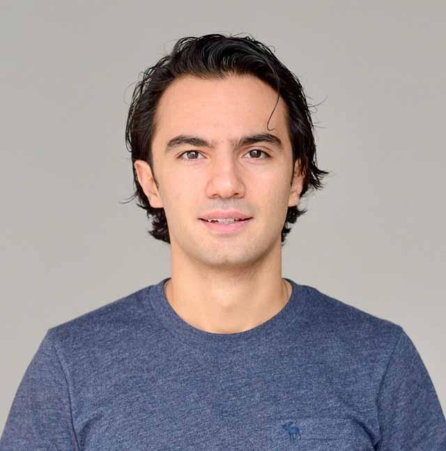 Ubcoin founder Felix Khachatryan