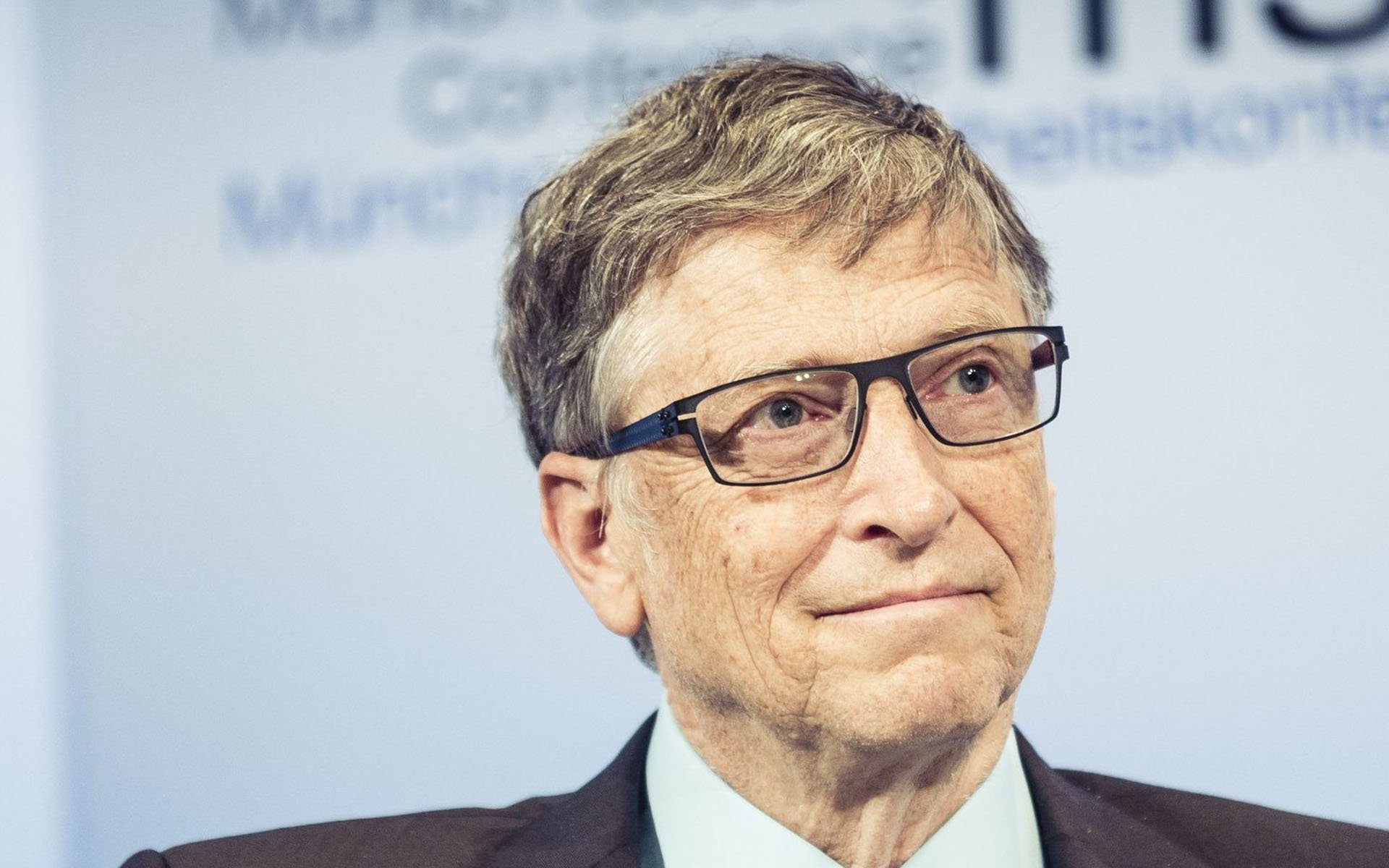 bill gates on bitcoin i would short it if there was an easy way to