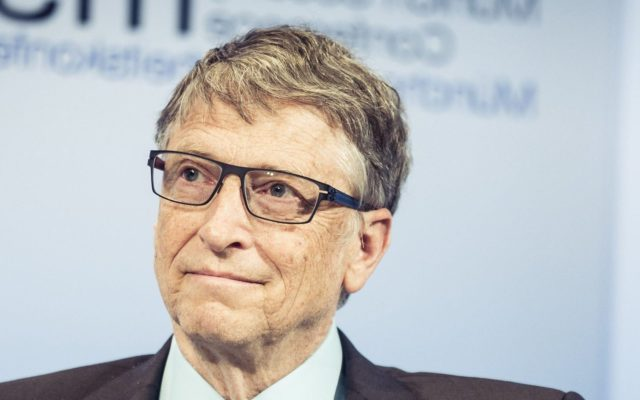Bitcoin Solves This: Bill Gates Talks About the US Wealth Gap