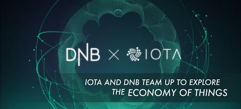 IOTA - DNB Partnership