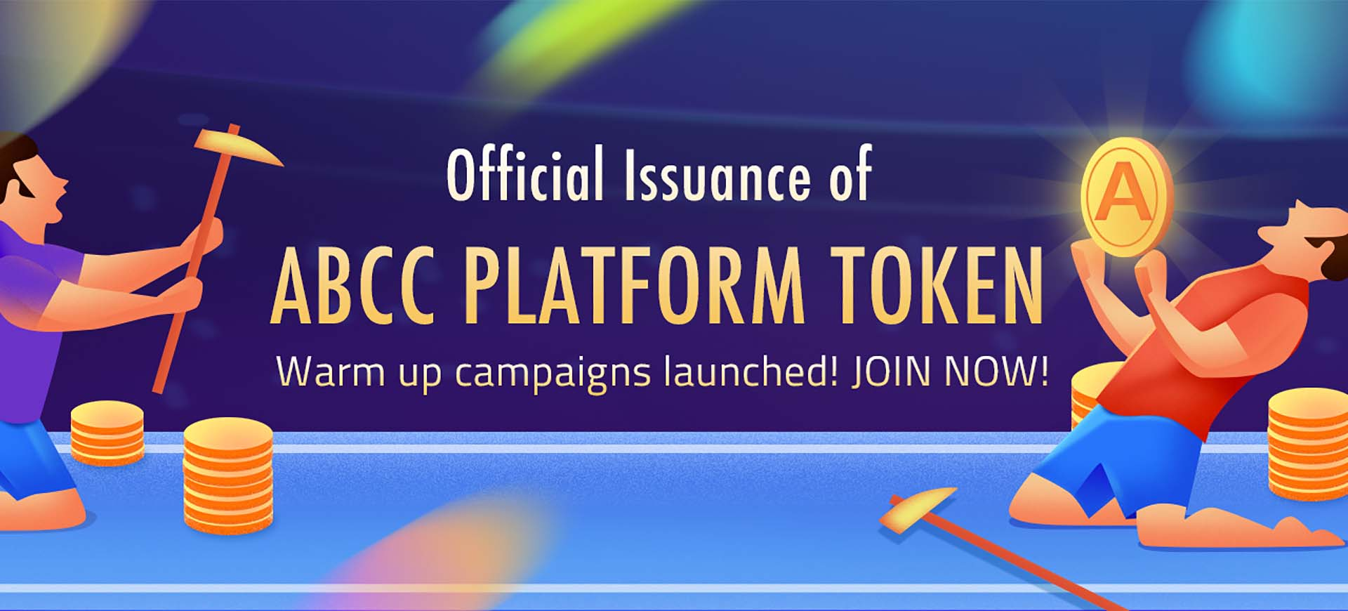 Leading Crypto Exchange Platform ABCC to Launch Own Cryptocurrency Token and Referral Program