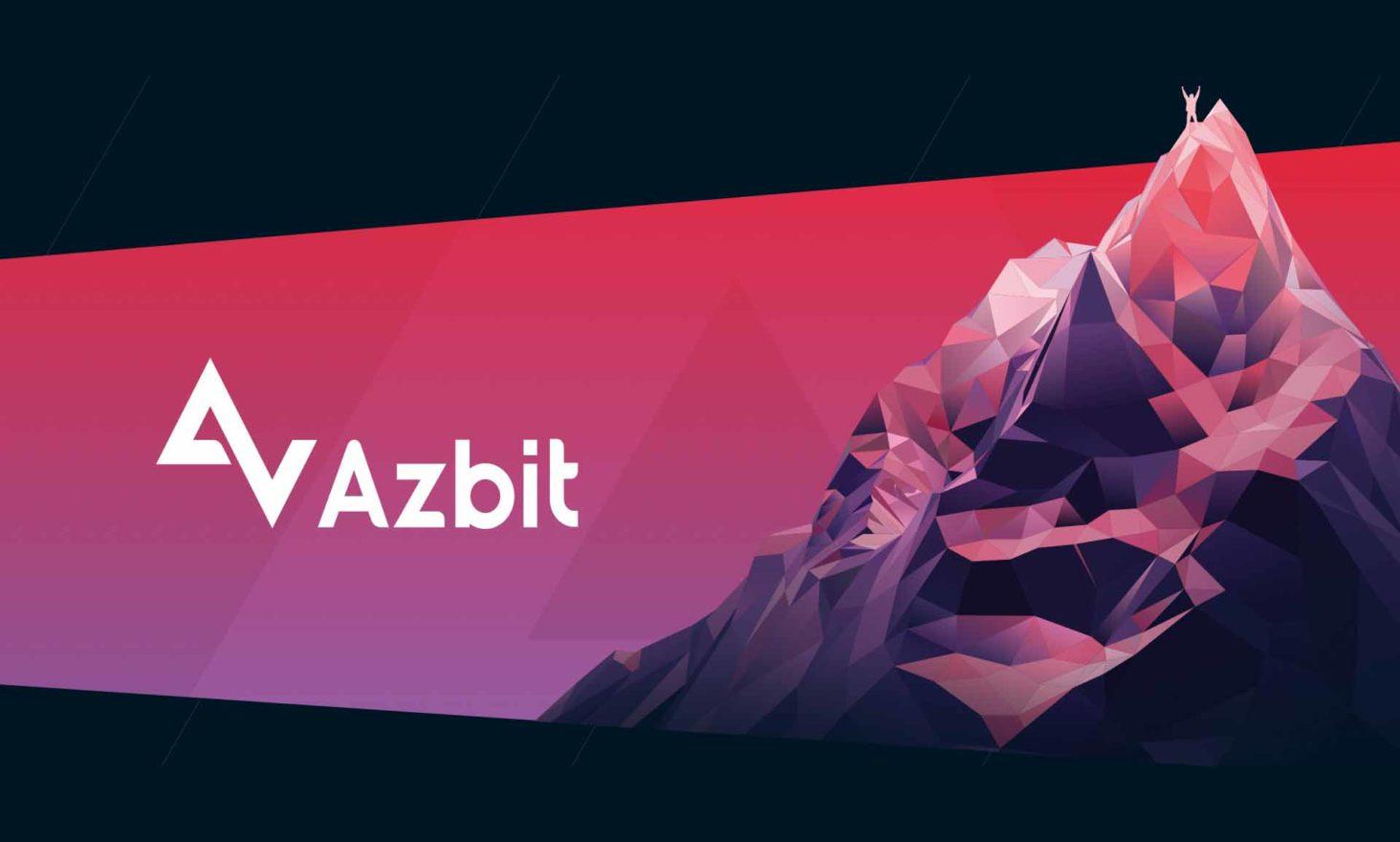 ICO Azbit Announces Public Sale of AZS Security Tokens