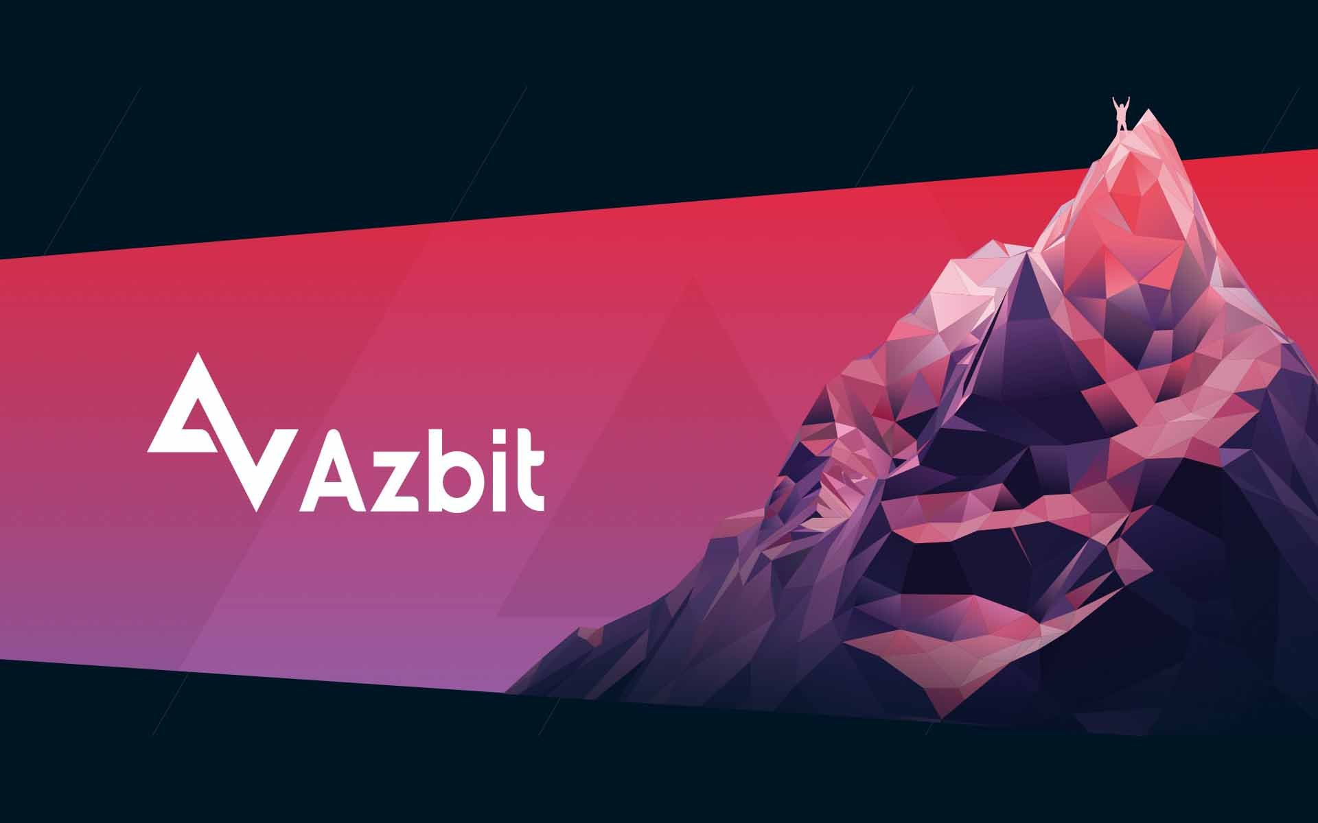 ICO Azbit Announces Public Sale of AZS Security Tokens