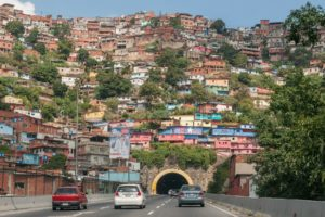 bitcoin donations Venezuela