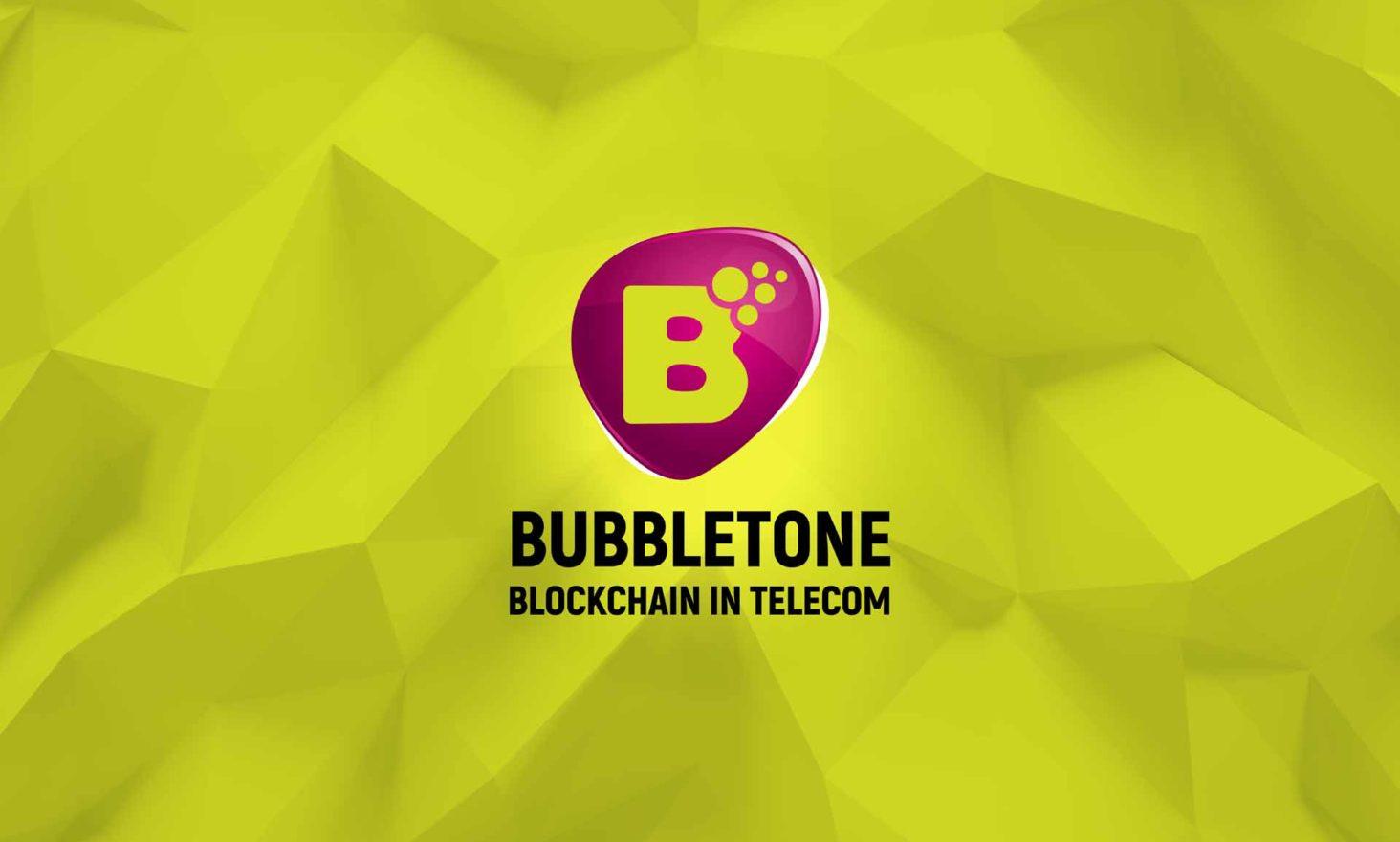 Telecom Startup Bubbletone Offers Tokens with 100% Risk Protection via Dehedge Risk-Hedging Platform
