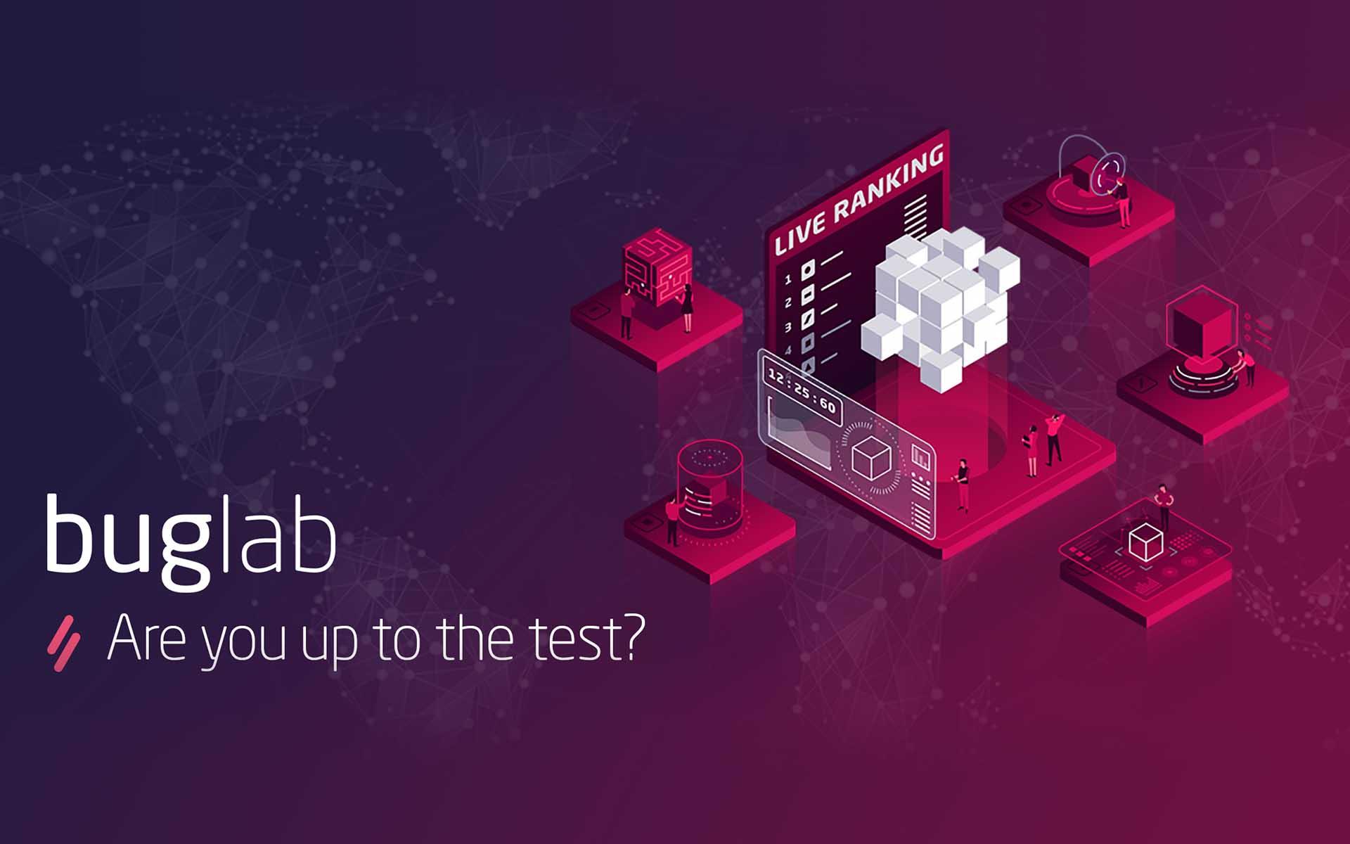 Buglab: Delivering Unprecedented Cybersecurity Through Blockchain Technology