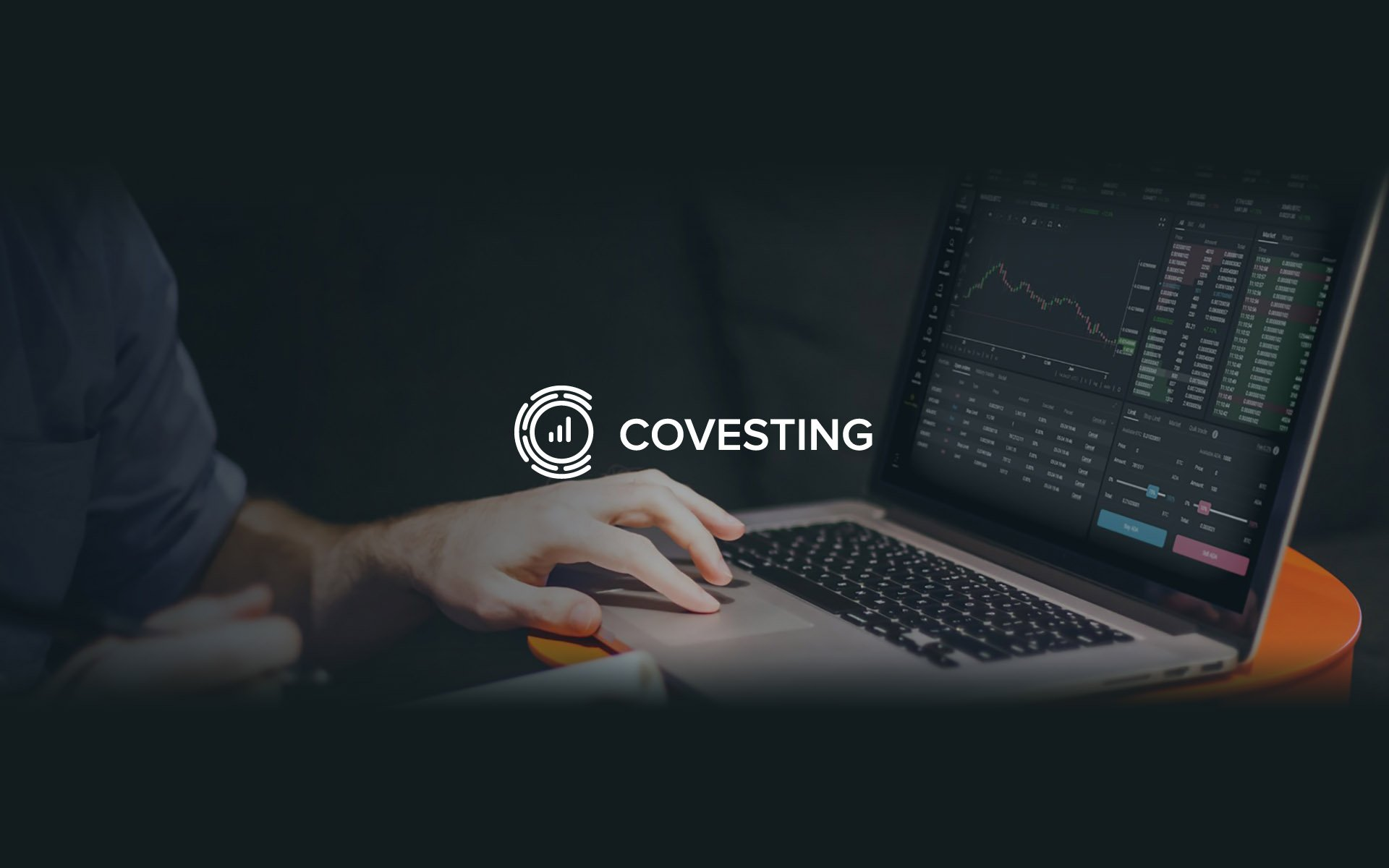 Covesting Invites Everyone to Test Their Platform