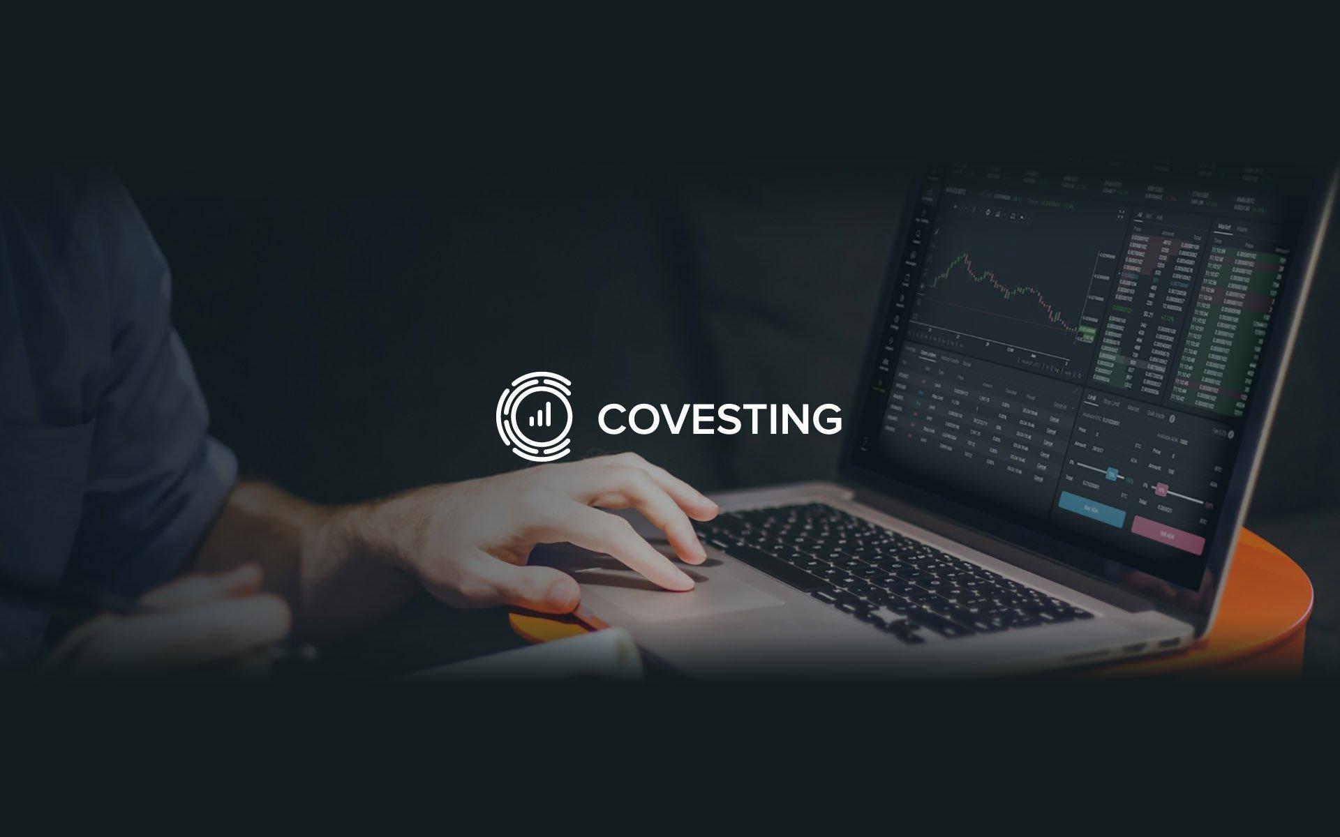 Covesting Invites Everyone to Test Their Platform