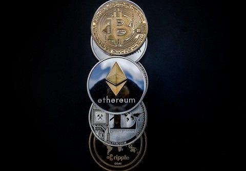 Broker dealer license for cryptocurrency