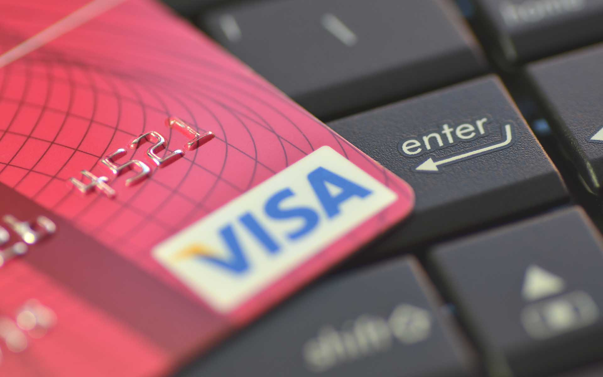 Visa Enters Money Transfer Market with New Blockchain System