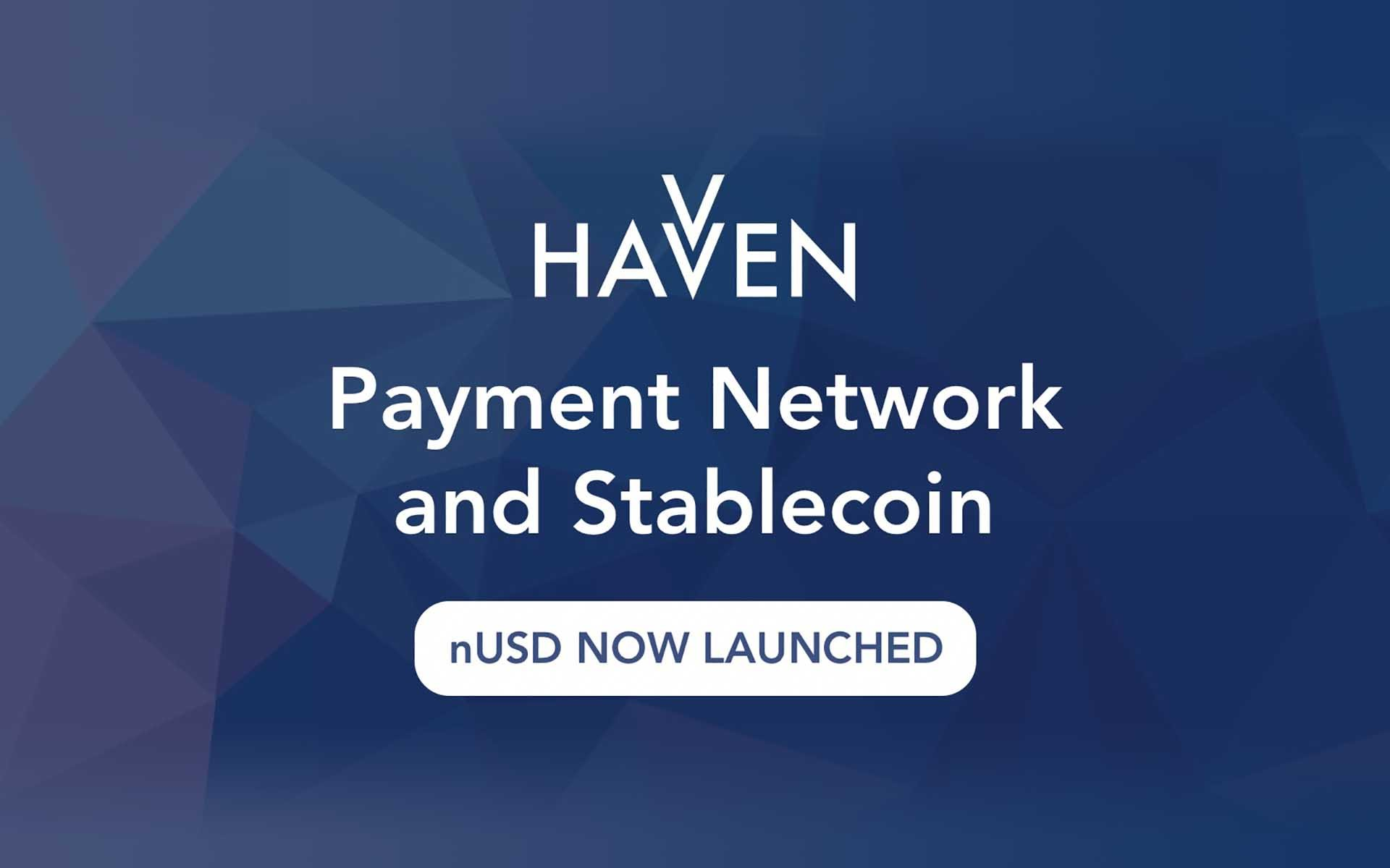 Havven Launches Stablecoin