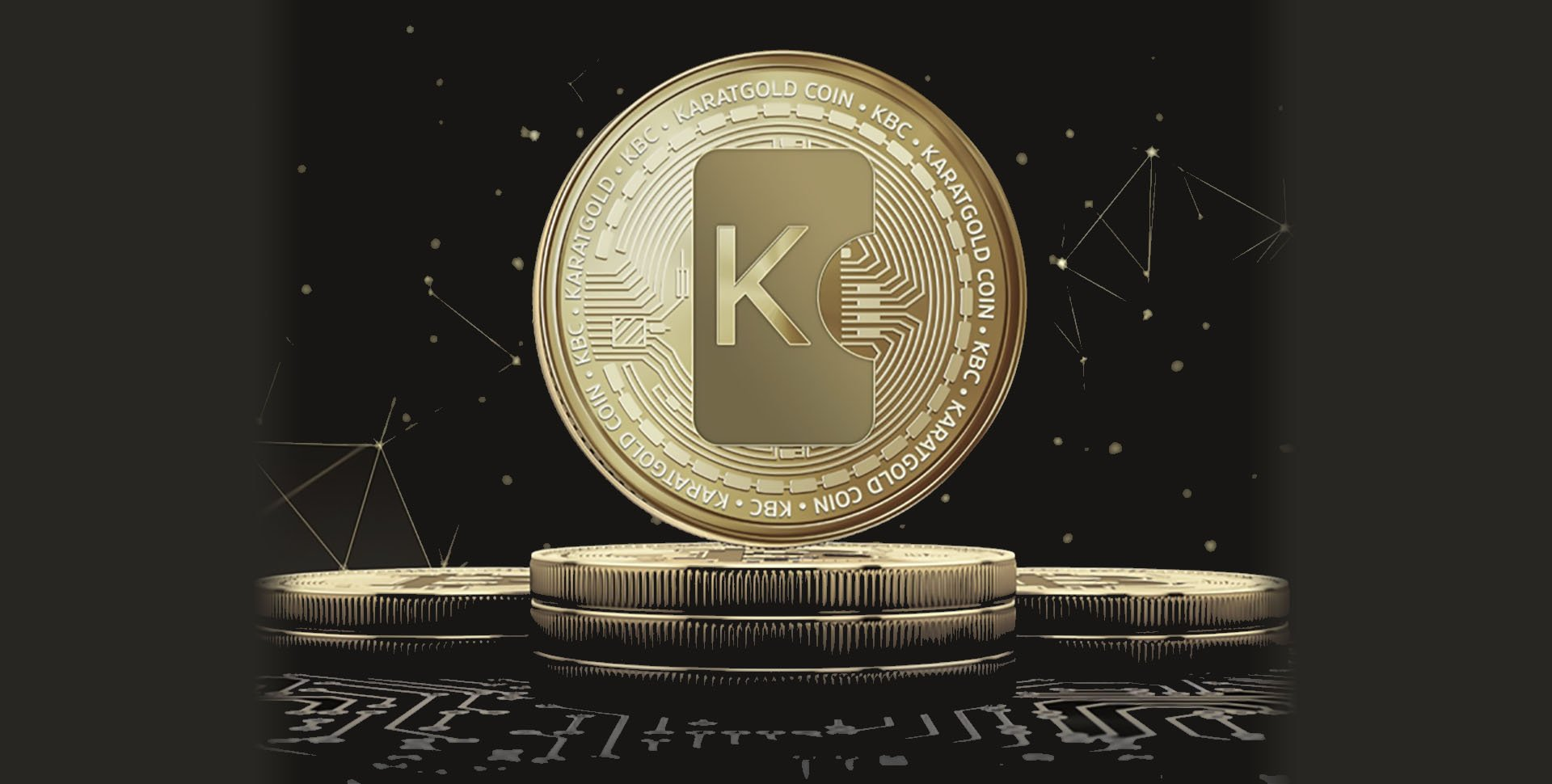 KaratGold Coin Gets Enlisted on HitBTC Following One of the Biggest ICO's Ever in History