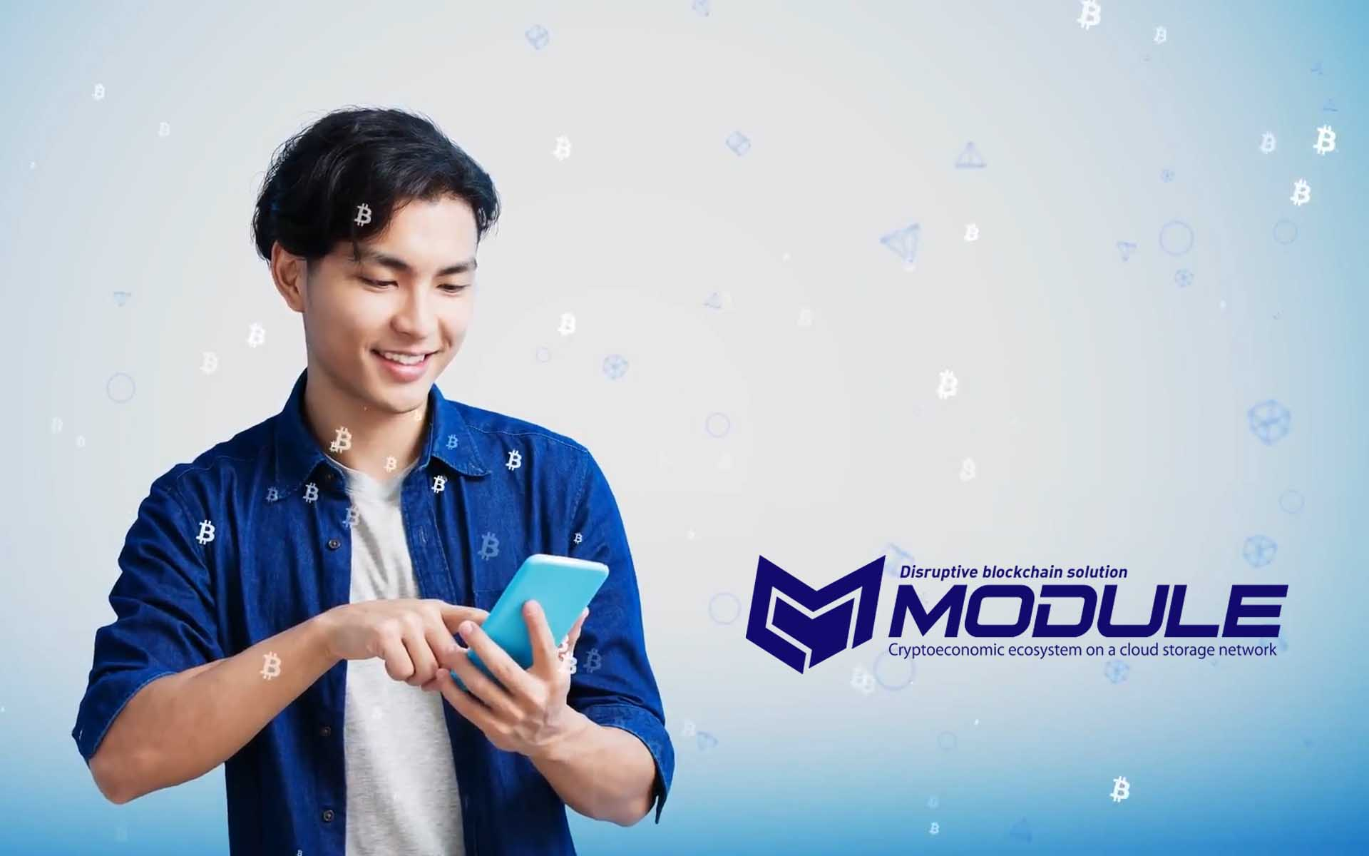 Japan's Module Platform Offers Users the Chance to Earn Cryptocurrency with Their Gadgets