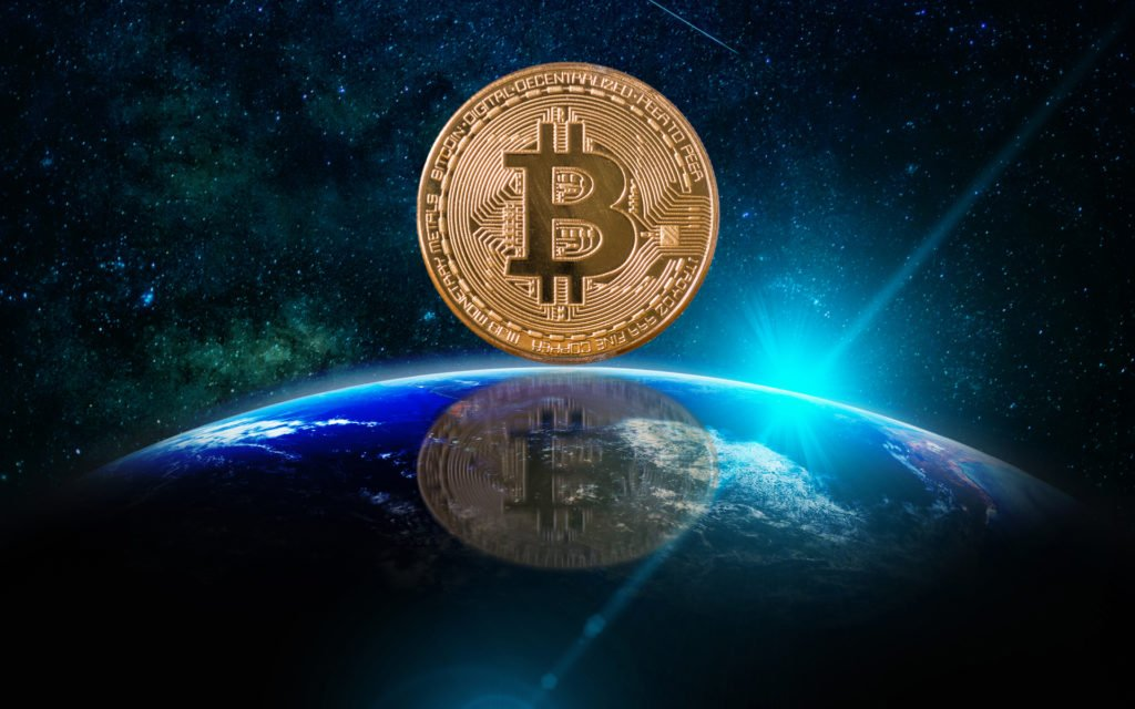 Factors That Will Push Bitcoin's Price Higher Are Gathering Steam