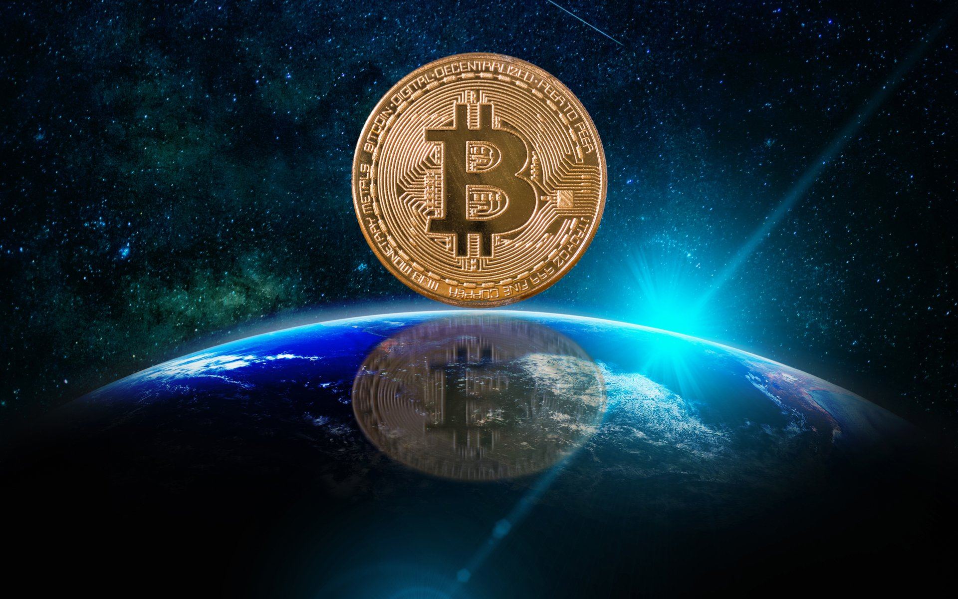 Bitcoin: The Native Currency of the Internet