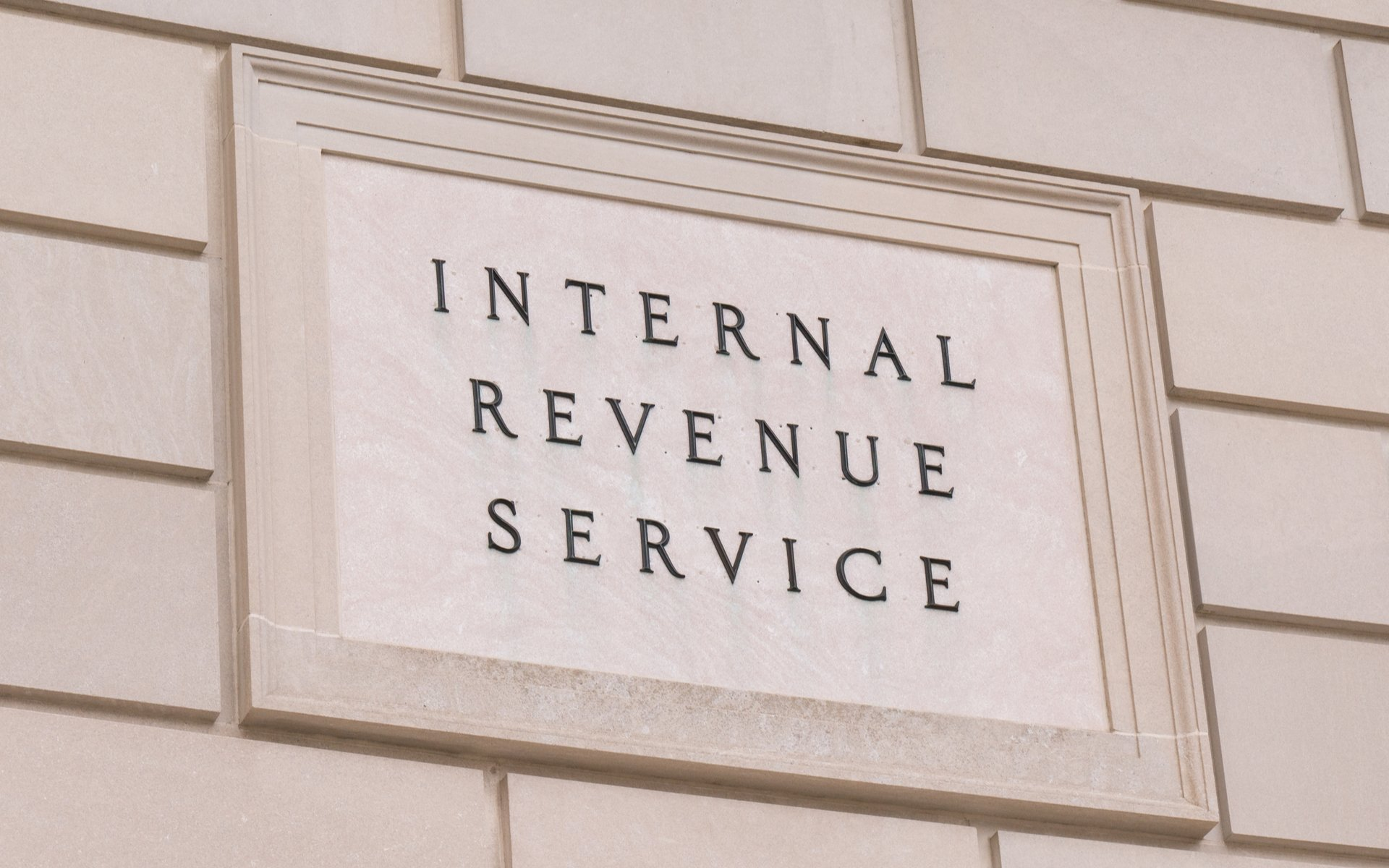 IRS crypto and bitcoin tax