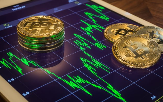 Bitcoin Price Surge Due to Increased Trading Volume in Asia, Says Experts