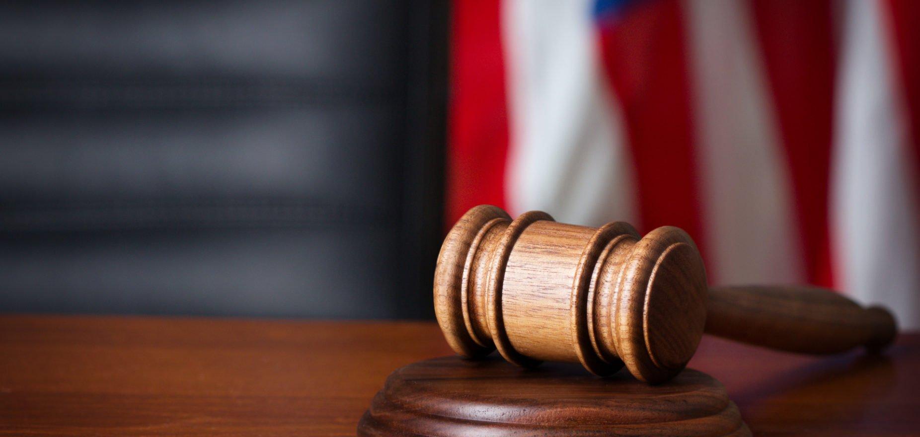 tezos lawsuit
