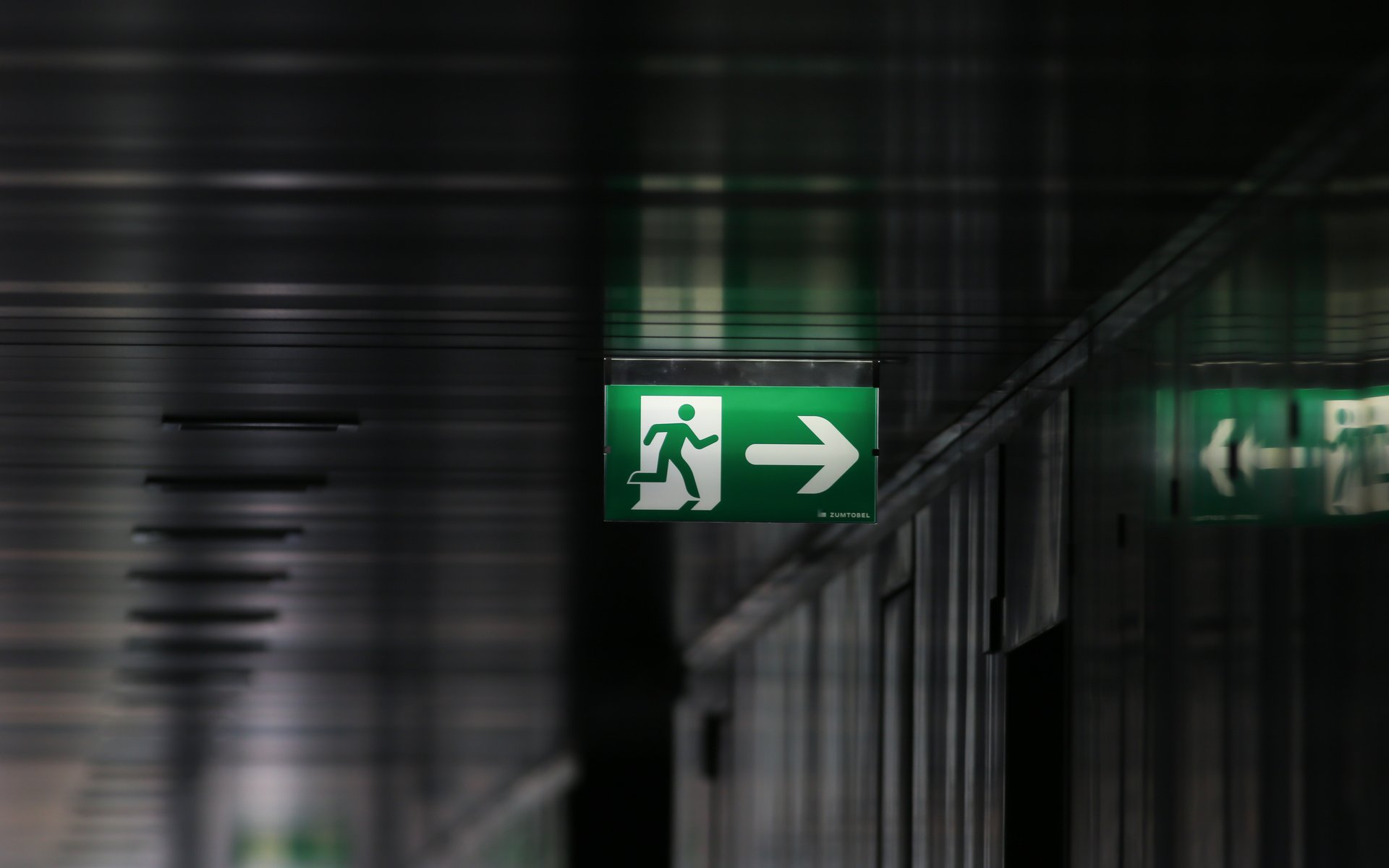Exit github