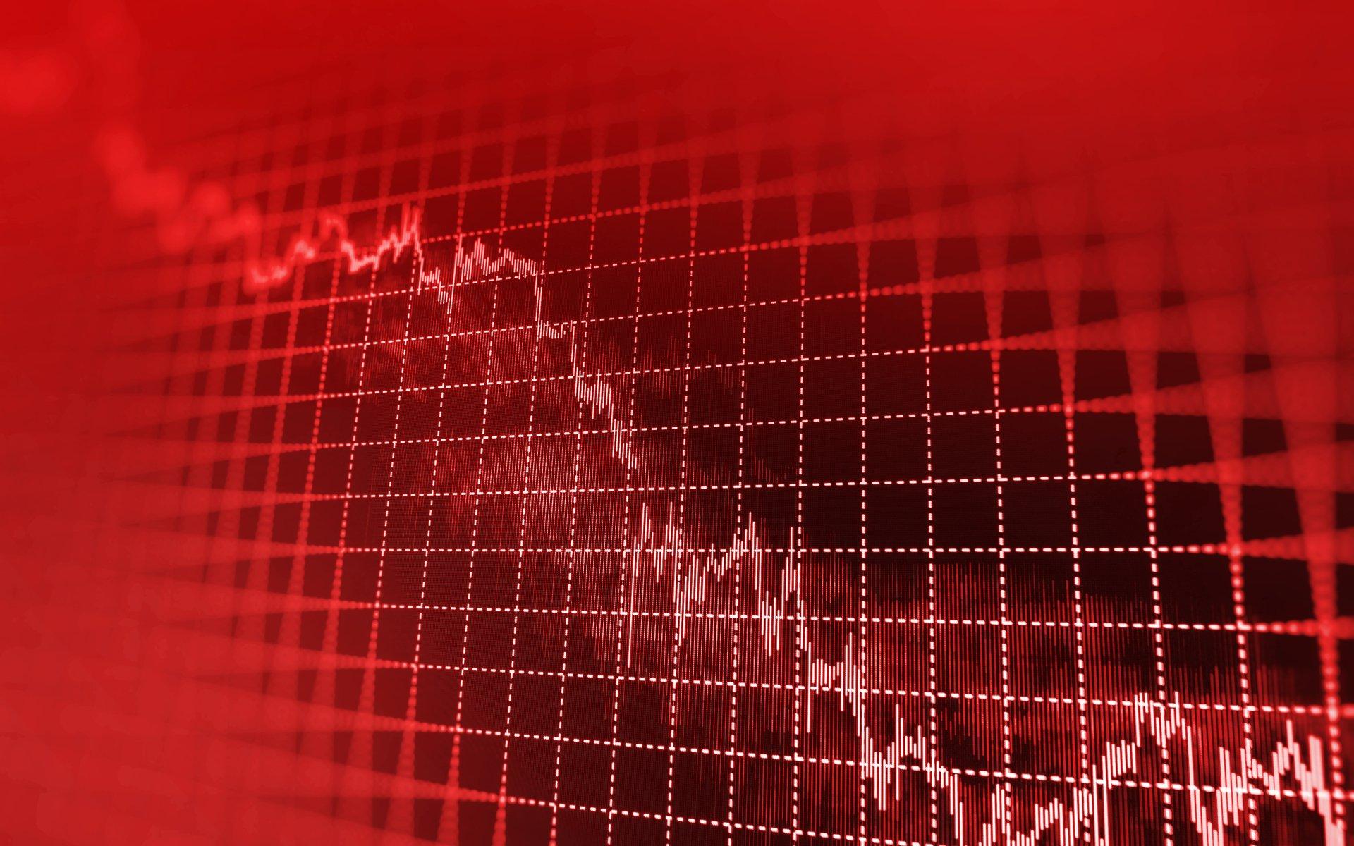 Bitcoin price crash coinrail