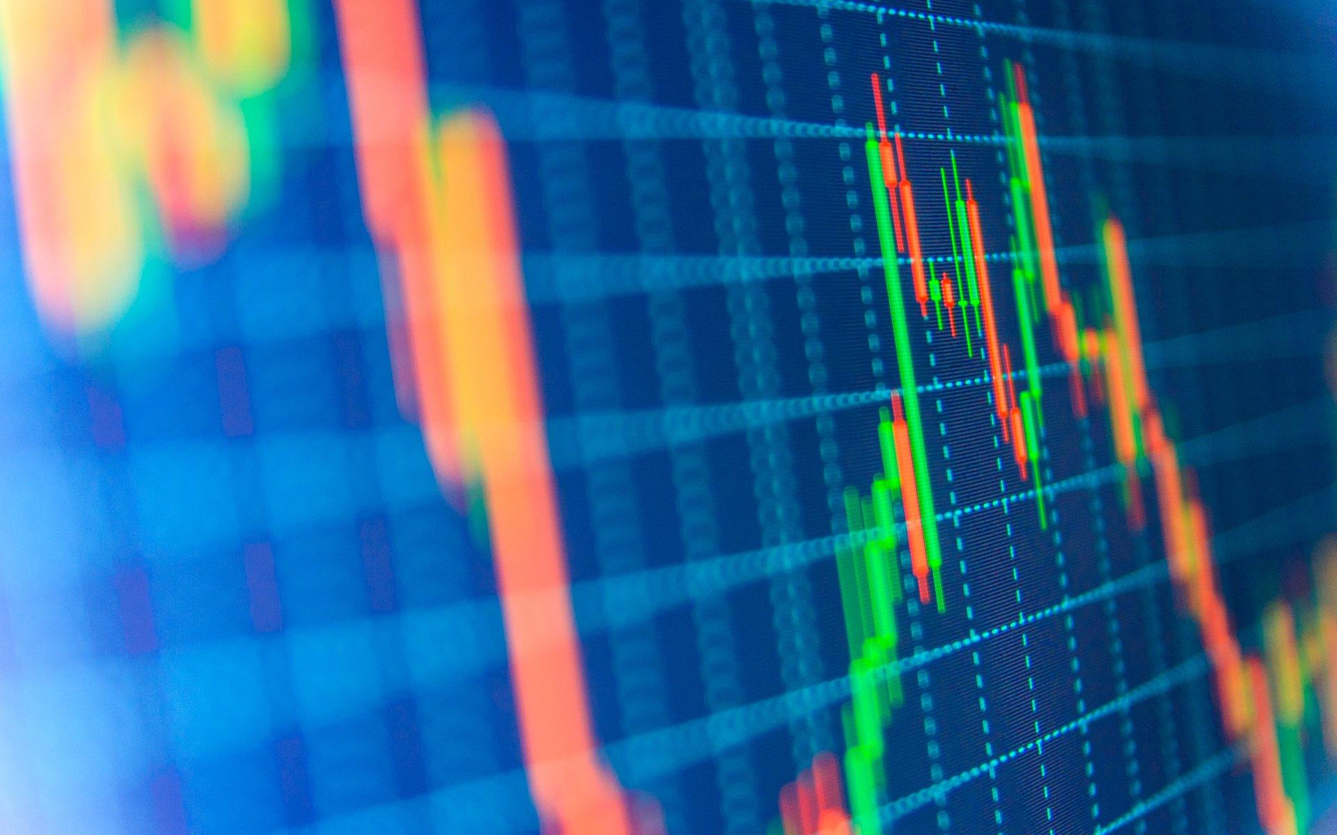 Litecoin Falls Below $100 as Dash Hits 1-Year Low